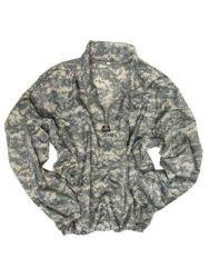 Куртка компактная анорак (универсальный американский камуфляж ACU...